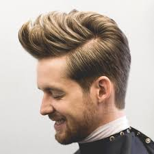 Modern Comb Over Hairstyle Men by Medium Hairstyles For Men 2017