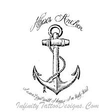 anchor ideas and meanings