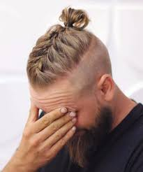 viking hair styles 45 cool and rugged viking hairstyles menhairstylist com