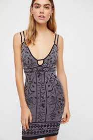 bodycon dresses lace long sleeve u0026 more free people