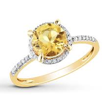citrine engagement rings engagement rings wedding rings diamonds charms jewelry from