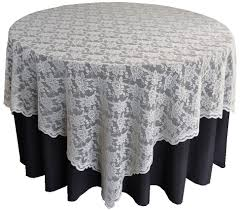 cheap lace overlays tables square lace table overlays 15 colors k b wedding pinterest