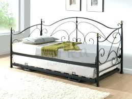 black rod iron bed frame medium size of bed frame white iron bed