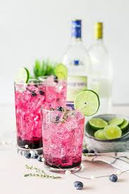 check out simply sweet blueberry thyme smash it u0027s so easy to make