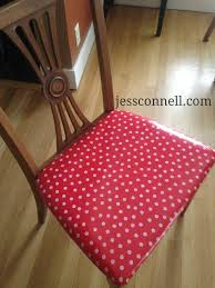 Kid Friendly Dining Chairs by Oilcloth Covered Dining Chairs Tutorial Jess Connell