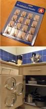 15 organization diys that will make your kitchen pretty cabinet