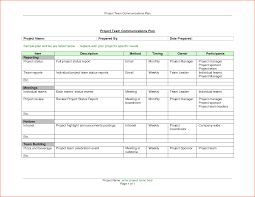 project monthly status report template 6 status report format bookletemplate org