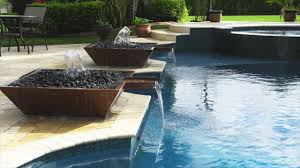 fountain water features different type of fountains cascading