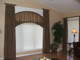 corner window curtain ideas decor window ideas
