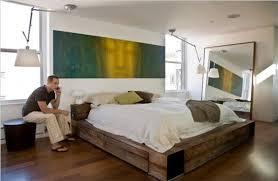 modern bedroom ideas for men and modern rustic bedroom designs