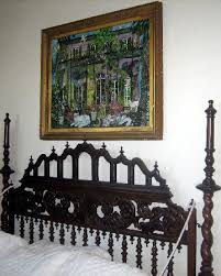 Painting Of Chandelier Ugly Chandelier Picked By Hemingway U0027s Wife Picture Of The Ernest