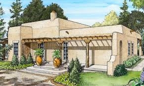 southwestern home adobe house plans small southwestern home plan design home plans