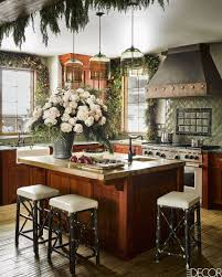 House Kitchen Interior Design Pictures Olive Green Paint Color Decor Ideas Olive Green Walls