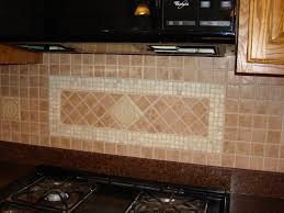 Tile For Backsplash In Kitchen Diy Tile Backsplash Idea U2014 Decor Trends