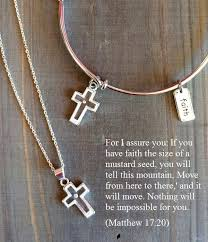 faith jewelry christian faith jewelry