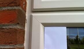 painting exterior upvc windows maison jen