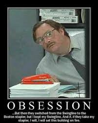 Milton Office Space Meme - 12 reasons why office space is the most accurate movie ever