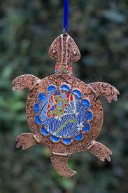 mimbres turtle ornament teresa rito