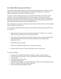 Media Resume Custom Writing At 10 U0026 Sample Resume Media Specialist