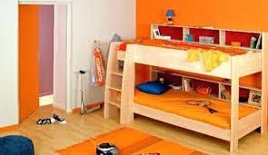 chambre garçon lit superposé lit superpose chambre enfant superposac domi iii avec