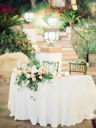 bride and groom sweetheart table bride and groom table ideas 5 extraordinary decor with flowers