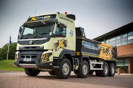 2015 volvo tractor for sale volvo trucks on display at tip ex 2015 t volvo trucks fmx