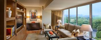 luxury table ls living room luxury suite at itc maurya luxury accommodation new delhi