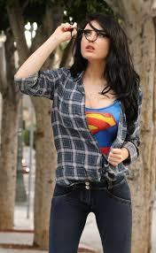 Superman Halloween Costume Gender Swap Superman Halloween Costume Easy Pull