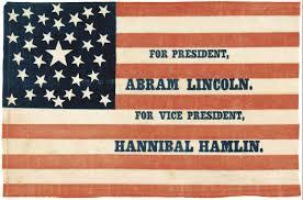 Americana Flags Lincoln Hamlin Flag Leads Hake U0027s Americana Parade July 12 14