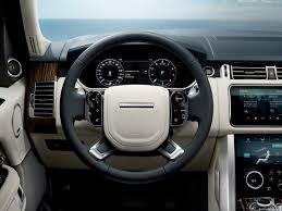 land rover steering wheel cover land rover range rover 2018 pictures information u0026 specs