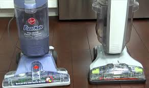 Can You Use A Steam Mop On Laminate Floor Hoover Floormate Deluxe The Review Of A Hard Floor Cleaner