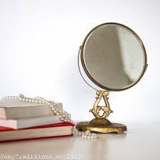 Free Standing Makeup Vanity 89 Best Vintage Vanity Mirror Images On Pinterest Mirror Mirror