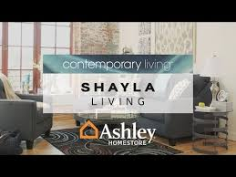 Rooms To Go Sofa Reviews by Shayla Sofa Chaise Ashley Furniture Homestore