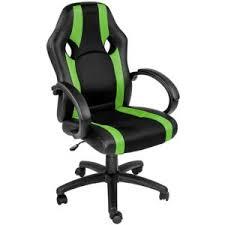 fauteuil de bureau sport chaise de bureau racing sport tectake 402158 avis et test