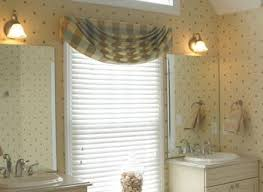 easy curtain ideas for bathroom windows memsahebnet realie