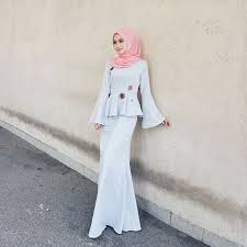 baju kurung moden zaman sekarang 17 best baju kurung moden terkini yang cantiknya menawan