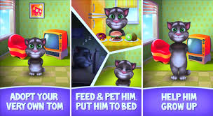 talking android what you need to about my talking tom for android updato