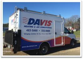 Comfort First Heating And Cooling Sanford Nc Davis Heating And Air Conditioning U2013 Bringing Comfort To Your Home