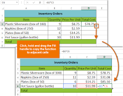 excel 2013 simple formulas full page