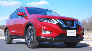 2018 nissan x trail youtube