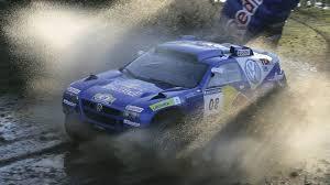 volkswagen dakar 70 cars entered dakar 2008 central europe rally so far
