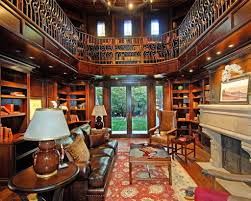 Home Office Concept Home Office Library Design Ideas 20 Library Home Office Designs