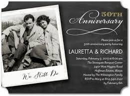 anniversary party invitations anniversary invites 32 best wedding anniversary party invitations