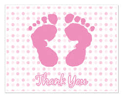 thank you baby shower cutiebabes baby shower thank yous 12 babyshower baby