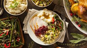 tips for setting your thanksgiving dinner table knows
