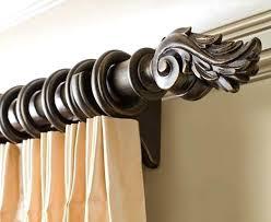 hardware to hang curtains u2013 yoryor me