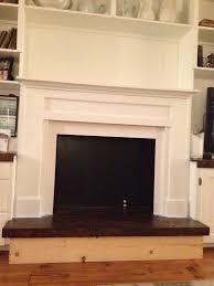 plum tree place fireplace overhaul
