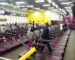 Planet Fitness Massage Chairs Planet Fitness Muscling Into Brownsville And East New York Ny