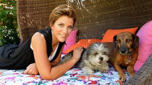 der v i p hundeprofi anna maria zimmermann mit bella und jamy jpg