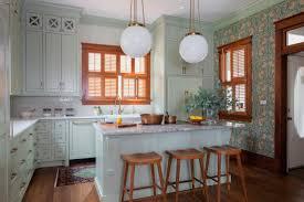 white kitchen cabinets with wood trim kitchen cabinet ideas